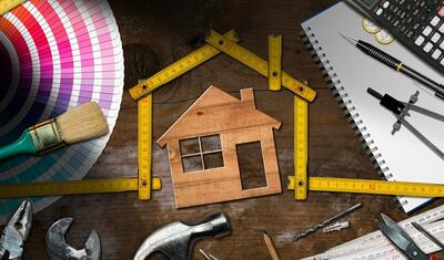 Four Funding Tips for Your Next Home Improvement Project