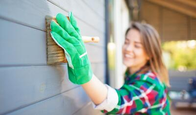 Three Home Improvement Tips to Attract Buyers and Recoup Costs