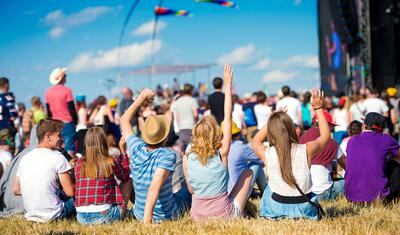 Four Tips to Enjoy Festival Season on a Budget