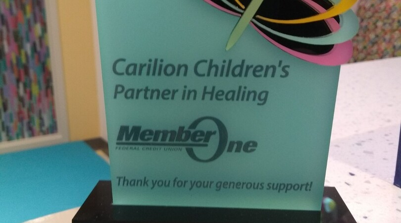 Member One Carilion Partner In Healing