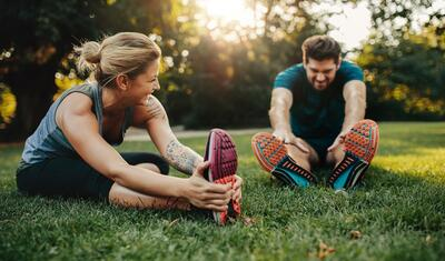 Crush Your 2019 Fitness Goals on Your Budget