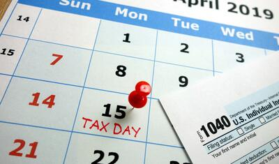 Tax Time: Should You DIY or Hire A Pro?