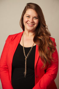 Jessica Clarkson, Vice President, Market Relationship Manager