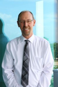 Nick Hart, Senior Vice President of Marketing and Business Development