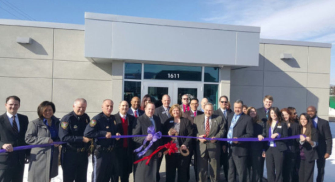Hershberger  Road  Ribbon  Cutting 3 E1456346038155
