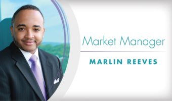 Marlin Reeves