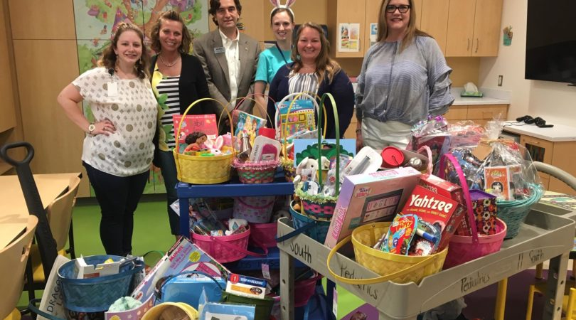 Roanoke Easter Baskets Delivery